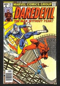 Daredevil #161 (1979)