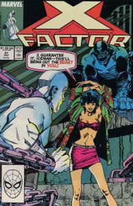 X-Factor #31 FN; Marvel   save on shipping - details inside