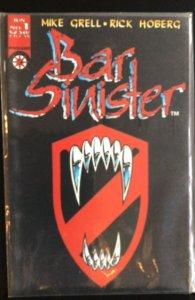Bar Sinister #1 (1995)