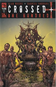 Crossed Plus One Hundred #6 (2015)