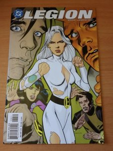 The Legion #38 ~ NEAR MINT NM ~ 2004 DC Comics