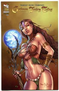 GRIMM FAIRY FAIRY TALES #68 B, VF+, 2005, 1st,Good girl,Immortals,more in store