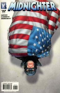 Midnighter #17 VF/NM; WildStorm | save on shipping - details inside
