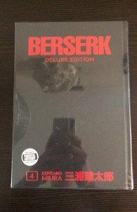 Beserk Deluxe Edition Vol 4