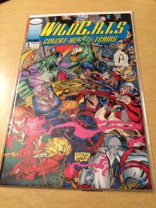 WildC.A.T.S #3