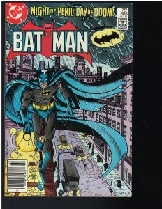 Batman #385 (DC, 1985)
