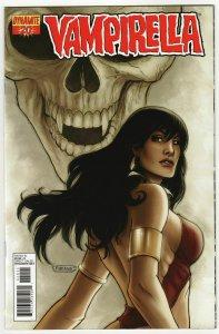 Vampirella #20 Cvr C (Dynamite, 2012) FN/VF