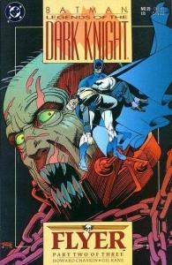 Batman: Legends of the Dark Knight #25, NM (Stock photo)