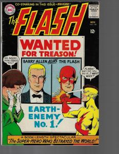 Flash #156 (DC, 1965) VF-