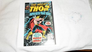 1992 MARVEL THE MIGHTY THOR SUPER SIZED 450TH ISSUE # 450