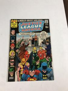 Justice League Of America 88 5.0 Vg/fn Very Good / Fine Dc Silver Age