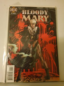Bloody Mary #4 (1997)