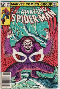 Amazing Spider-Man #241 (Jun-83) VF/NM High-Grade Spider-Man