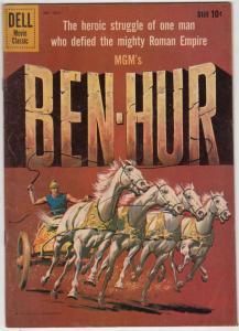 Four Color #1052 (Nov-59) FN/VF Mid-High-Grade Ben Hur