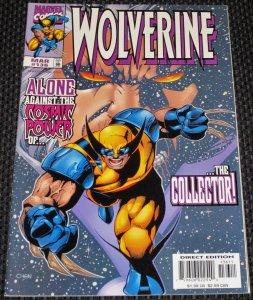 Wolverine #136 (1999)