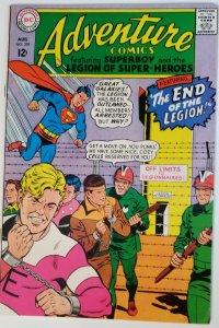 Adventure Comics #359 (1967)