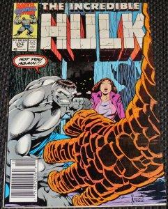 The Incredible Hulk #374 (1990)