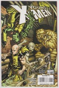 Young X-Men #8 (VF-NM)