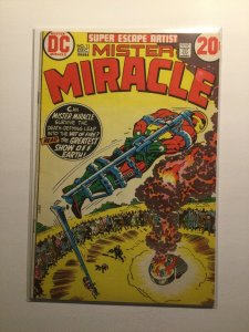 Mister Miracle 11 Fine fn 6.0 Dc Comics