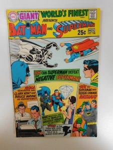 World's Finest Comics #188 (1969)