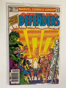 The Defenders #100 Newsstand 6.0 FN (1981)
