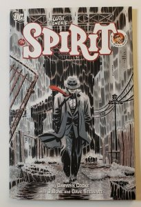 WILL EISNER'S  THE SPIRIT BOOK 2 TPB SOFT COVER DC COMICS NM