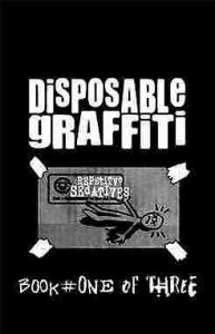 Disposable Graffiti #1 FN; Aberrant | save on shipping - details inside