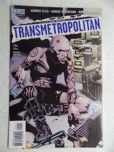 TRANSMETROPOLITAN # 29