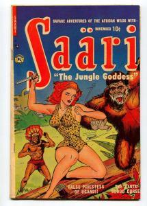 SAARI #1 1951-DL-FN-