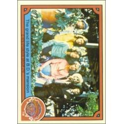 1978 Donruss Sgt. Pepper's THE GRAND LIFE STYLE AT B.D.'S MANSION #27