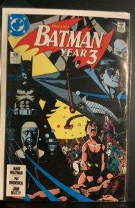 Batman: Year 3