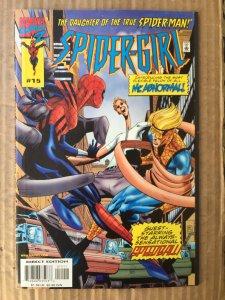 Spider-Girl #15 (1999)