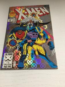 Uncanny X-Men 300 VF Very Fine 8.0 Marvel Comics