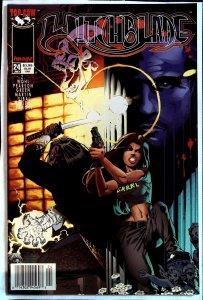 Witchblade #24