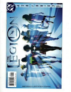 17 Legion DC Comic Books # 1 2 3 4 5 6 7 8 9 10 11 12 13 14 15 16 17 Flash GK34