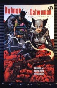 Batman/Catwoman: Trail Of The Gun #1 (2004) GN