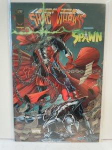 Shadowhawk #17