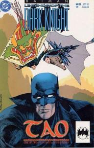 Batman: Legends of the Dark Knight #52, NM (Stock photo)