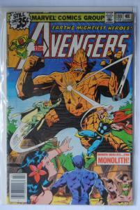 The Avengers, 180