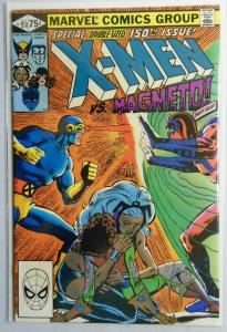 Uncanny X-Men (1st Series) #150, Direct Edition 7.0 (1981)