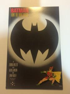 Batman The Dark Knight 3 Hunt The Dark Knight Frank Miller Klaus Janson