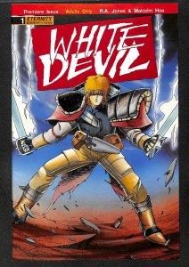 White Devil #1 (1990)