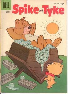 SPIKE & TYKE (MGMs; 1953-1962 DELL) 14 FINE COMICS BOOK