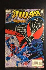 Spider-Man 2099 #29 (1995)