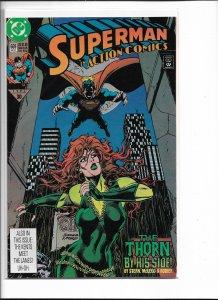 Action Comics #669 (1991)