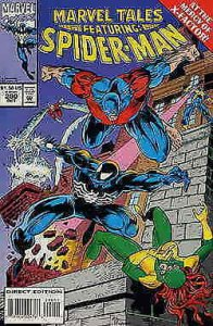 Marvel Tales (2nd Series) #290 VF; Marvel | save on shipping - details inside