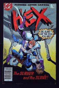 Hex #16 (1986)