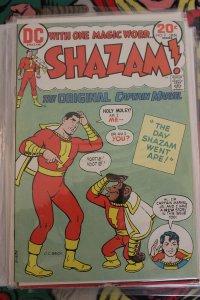 Shazam #9 (Jan 1974, DC) NM