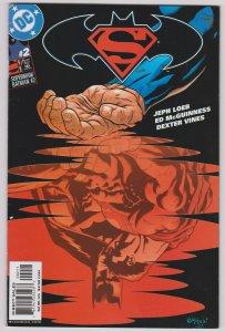 Superman Batman 2 (Fine)