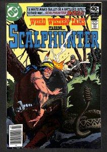 Weird Western Tales #57 (1979)